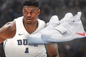 Nike lên tiếng sau sự cố rách giày dẫn đến chấn thương của Zion Williamson