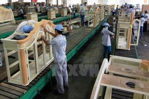 Xuất khẩu các sản phẩm gỗ có thể đạt 10,5 tỷ USD trong năm 2019