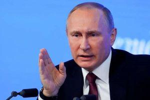 Nga sẵn sàng 'dằn mặt' Mỹ khi cần thiết
