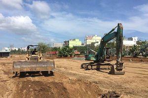 Liên danh 5 nhà thầu trúng thầu EC tại Phú Yên