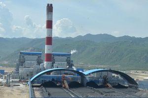 Đấu thầu mua hơn 3.000 tỷ đồng than cho Nhiệt điện Vĩnh Tân 2