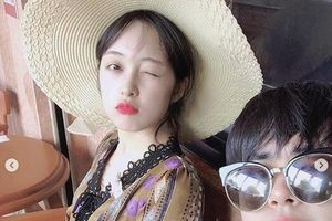 Fan phim 'SKY Castle' ủng hộ Kim Bo Ra - Jo Byung Gyu, khen ngợi ảnh hẹn hò dễ thương
