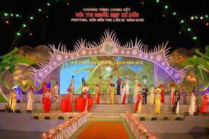 Bến Tre: Chuẩn bị tổ chức Lễ hội Dừa lần thứ V năm 2019
