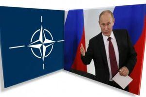 NATO phản ứng gay gắt với Thông điệp liên bang của ông Putin
