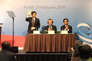 Thực hiện thắng lợi tầm nhìn hợp tác kinh tế - thương mại Việt- Argentina