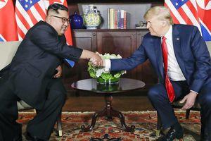 Ông Trump muốn tiếp tục gặp ông Kim Jong Un sau thượng đỉnh ở Hà Nội