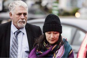 Giám đốc tài chính Huawei sẽ được thả trong tháng 4 hoặc đầu tháng 5