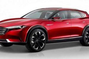 Mazda sẽ mở rộng thêm 2 mẫu xe mới tại Mỹ