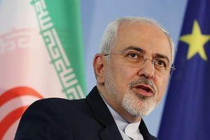 Iran cảnh báo nguy cơ xảy ra xung đột quân sự với Israel