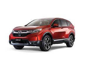 Điểm qua 10 mẫu xe bán chạy nhất tháng đầu năm 2018