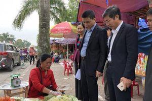 Nguy cơ ngộ độc thực phẩm từ thức ăn trong mùa lễ hội