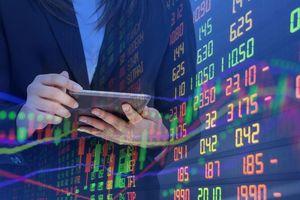 Khối ngoại tiếp tục mua ròng hơn 200 tỷ đồng, gom mạnh cổ phiếu tài chính trong phiên 21/2