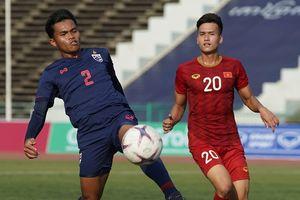 Campuchia định đoạt suất vào bán kết của Malaysia, Indonesia