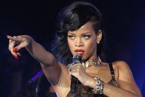 7 bản hit đình đám làm nên tên tuổi của ca sĩ Rihanna