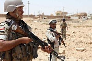 Damascus tăng quân vì Mỹ thả IS chạy khắp Syria, Iraq?