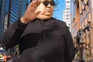 Chuyện về người đóng giả ông Kim Jong-un vừa xuất hiện ở Hà Nội