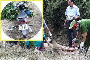 Thi thể lõa thể trong rừng: Nghi án nạn nhân bị hiếp, đánh chết