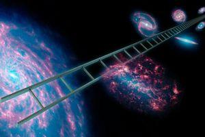 Dùng sóng hấp dẫn đo hằng số Hubble