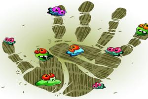 Hệ miễn dịch được cải thiện khi sử dụng đông trùng hạ thảo