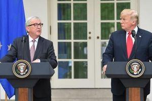 EU tranh cãi về cách thức và thời điểm bắt đầu đàm phán thương mại với Mỹ