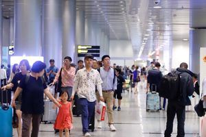 Thêm 34 nước có công dân được cấp thị thực điện tử vào Việt Nam