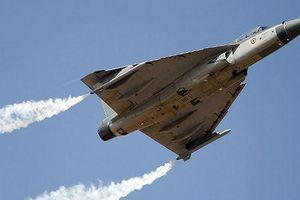 Không quân Ấn Độ sắp nhận máy bay chiến đấu siêu thanh tự phát triển đầu tiên
