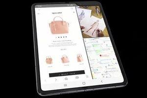 5 lý do nên sở hữu smartphone gập như Samsung Galaxy Fold