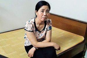 Thêm hàng chục trẻ là nạn nhân trong vụ y sĩ làm lây nhiễm sùi mào gà