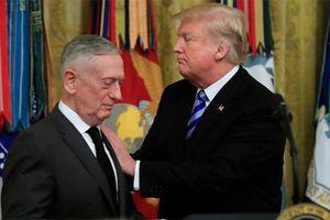 Vì sao không ai muốn lãnh đạo bộ quốc phòng dưới quyền ông Trump?