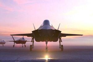 Israel mới dùng tiêm kích F-35 của Mỹ phá hủy radar Trung Quốc ở Syria?