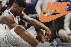 Zion Williamson sẽ nhận đặc quyền từ Nike như các cầu thủ NBA