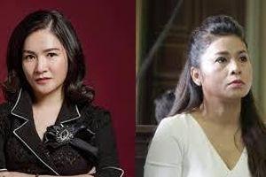 Bà xã Bình Minh bày tỏ bức xúc khi bà Thảo được khuyên 'nên lui về chăm sóc gia đình'