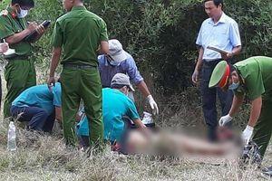 Tá hỏa phát hiện người phụ nữ tử vong trong tư thế lõa thể trong rừng Trà Nô