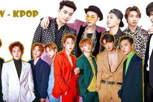 Điểm danh những bản hit 'để đời' làm nên tên tuổi của các nhóm nhạc Kpop