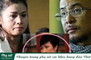 Từ vụ ly hôn nghìn tỷ của 'vua cà phê' Trung Nguyên, Phương Thanh lên tiếng: 'Tiền tổn hại tình phu thê'