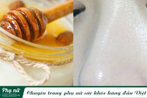 Da dẻ nhăn nheo vì lão hóa sẽ trở nên mịn màng, trắng hồng nhờ 3 cách dùng mật ong này