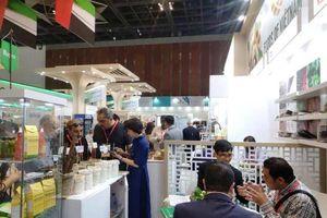 Nhiều hợp đồng lớn được ký kết tại Hội chợ Gulfood Dubai, UAE 2019