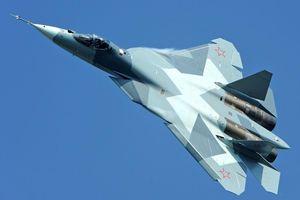 Nga vẫn muốn bán máy bay chiến đấu thế thệ thứ 5 cho Ấn Độ