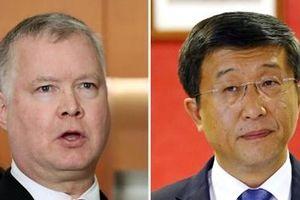 Mỹ-Triều tìm kiếm dự thảo tuyên bố chung cho thượng đỉnh tại Hà Nội