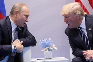 Hiệp ước INF sụp đổ: Trump và Putin đang mở 'chiếc hộp Pandora'?