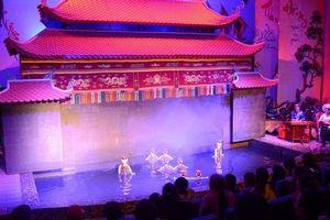 Nhà hát Nghệ thuật truyền thống Hạ Long: Hào hứng chào đón sự kiện hội nghị thượng đỉnh Mỹ - Triều