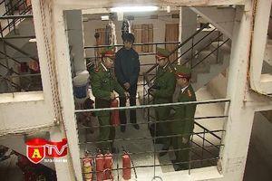 Hiệu quả mô hình Cảnh sát khu vực tuyên truyền PCCC tại Hà Nội