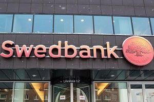 Thêm một ngân hàng lớn ở châu Âu dính tới rửa tiền