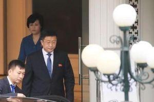 Đặc phái viên Mỹ và Triều Tiên hội đàm hơn 5 tiếng đồng hồ