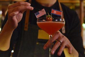 Nhà hàng, dịch vụ Hà Nội 'ăn theo' thượng đỉnh Trump - Kim