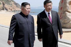 Thương hiệu bình dân sản xuất trang phục theo phong cách Kim Jong Un