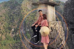 Hang Múa mờ ảo, khác biệt trong ảnh chỉnh sửa của giới trẻ Việt