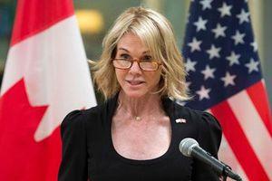 Ông Trump đề cử bà Kelly Knight Craft cho vị trí Đại sứ tại Liên hợp quốc