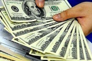 Các ngân hàng thương mại và thị trường tự do tiếp tục tăng giá trao đổi USD