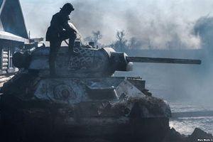Mỹ tung đầy đủ cáo buộc 'Nga xâm lược Ukraine'